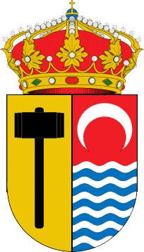 Logo di C.D. ALAMEDA DE LA SAGRA (CASTIGLIA-LA MANCIA)