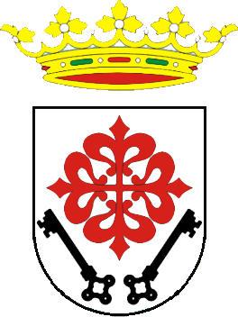 Logo C.D. ALDEA DEL REY (KASTILIEN-LA MANCHA)