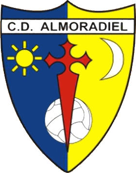 Logo of C.D. ALMORADIEL (CASTILLA LA MANCHA)