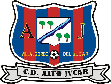Logo de C.D. ALTO JUCAR (CASTILLA LA MANCHA)