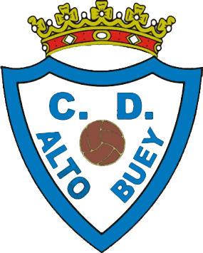Logo di C.D. ALTOBUEY (CASTIGLIA-LA MANCIA)