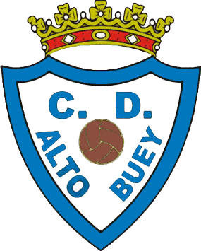 Logo of C.D. ALTOBUEY (CASTILLA LA MANCHA)