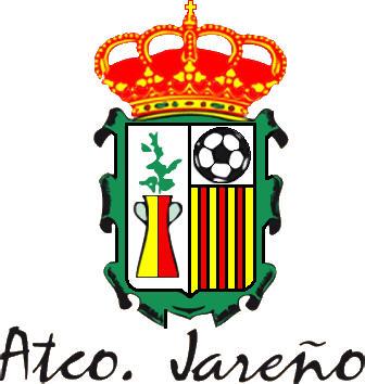 Logo di C.D. ATLÉTICO JAREÑO (CASTIGLIA-LA MANCIA)