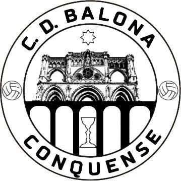 Logo of C.D. BALONA CONQUENSE (CASTILLA LA MANCHA)