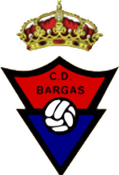 Logo of C.D. BARGAS (CASTILLA LA MANCHA)