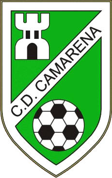 Logo de C.D. CAMARENA (CASTILLA LA MANCHA)