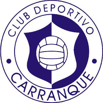 Logo of C.D. CARRANQUE (CASTILLA LA MANCHA)