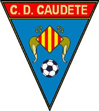 Logo of C.D. CAUDETANO (CASTILLA LA MANCHA)
