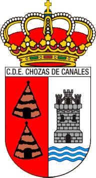 Logo of C.D. CHOZAS DE CANALES (CASTILLA LA MANCHA)