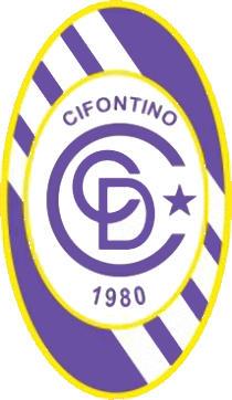 Logo of C.D. CIFONTINO (CASTILLA LA MANCHA)
