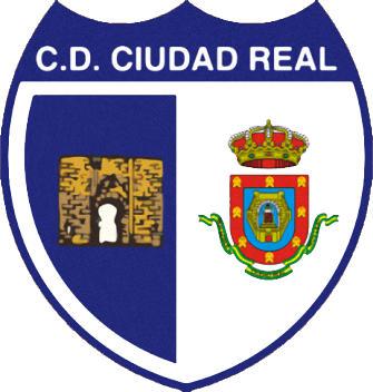 Logo of C.D. CIUDAD REAL (CASTILLA LA MANCHA)