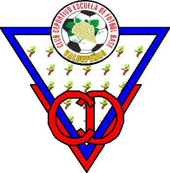 Logo de C.D. E.F.B. VALDEPEÑAS (CASTILLA LA MANCHA)