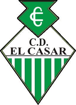 Logo of C.D. EL CASAR (CASTILLA LA MANCHA)