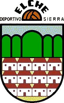 Logo of C.D. ELCHE DE LA SIERRA (CASTILLA LA MANCHA)