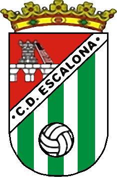 Logo de C.D. ESCALONA (CASTILLA LA MANCHA)