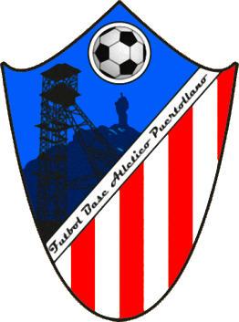 Logo di C.D. F.B. ATLÉTICO PUERTOLLANO (CASTIGLIA-LA MANCIA)