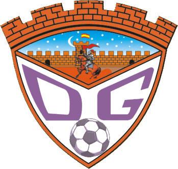Logo of C.D. GUADALAJARA  (CASTILLA LA MANCHA)