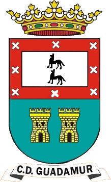 Logo of C.D. GUADAMUR (CASTILLA LA MANCHA)