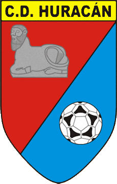 Logo de C.D. HURACÁN DE BAZALOTE (CASTILLA LA MANCHA)
