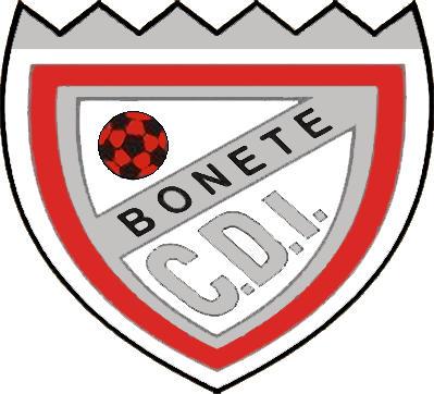 Logo de C.D. IMPERIAL (CASTILLA LA MANCHA)