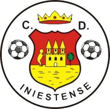 Logo of C.D. INIESTENSE (CASTILLA LA MANCHA)