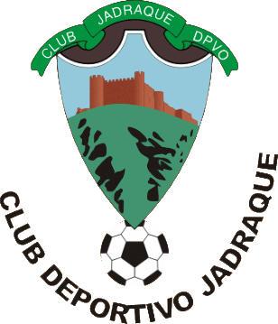 标志C.D.JADRAQUE (卡斯蒂利亚拉曼查)