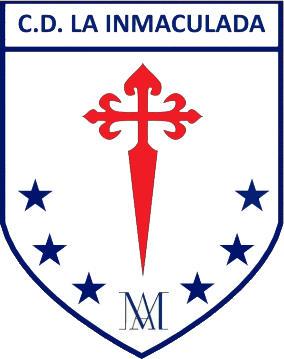 Logo de C.D. LA INMACULADA (CASTILLA LA MANCHA)