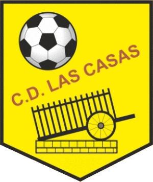 Logo of C.D. LAS CASAS (CASTILLA LA MANCHA)