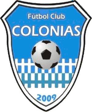 Logo of C.D. LAS COLONIAS F.C. (CASTILLA LA MANCHA)