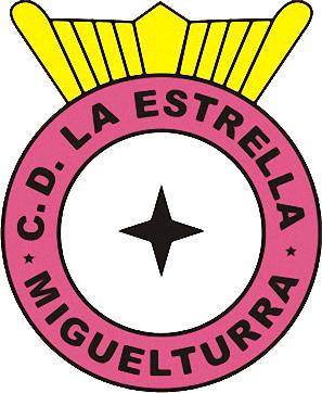 Logo di C.D. LAS ESTRELLA (CASTIGLIA-LA MANCIA)