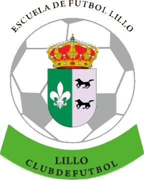 Logo di C.D. LILLO C.F. (CASTIGLIA-LA MANCIA)