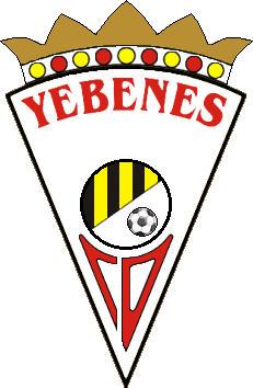 Logo of C.D. LOS YÉBENES (CASTILLA LA MANCHA)