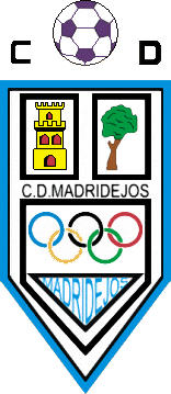 Logo di C.D. MADRIDEJOS (CASTIGLIA-LA MANCIA)
