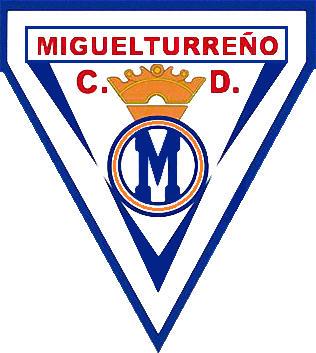 Logo de C.D. MIGUELTURREÑO (CASTILLA LA MANCHA)