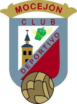 Logo of C.D. MOCEJÓN (CASTILLA LA MANCHA)