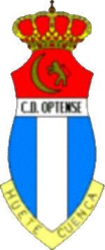 Logo of C.D. OPTENSE (CASTILLA LA MANCHA)