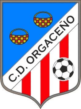 Logo of C.D. ORGACEÑO (CASTILLA LA MANCHA)