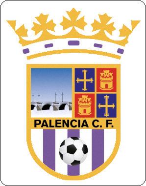 标志C.D. 帕伦西亚 C.F. (卡斯蒂利亚拉曼查)