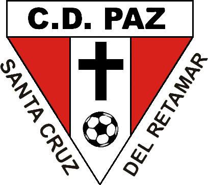 Logo of C.D. PAZ (CASTILLA LA MANCHA)