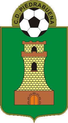 Logo of C.D. PIEDRABUENA  (CASTILLA LA MANCHA)