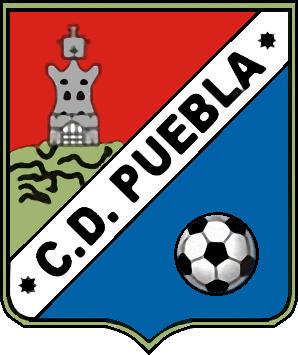 Logo di C.D. PUEBLA (MONTALBÁN) (CASTIGLIA-LA MANCIA)