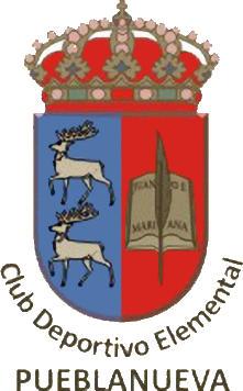 Logo of C.D. PUEBLANUEVA (CASTILLA LA MANCHA)