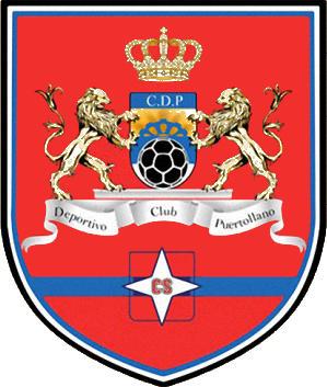 Logo di C.D. PUERTOLLANO (CASTIGLIA-LA MANCIA)
