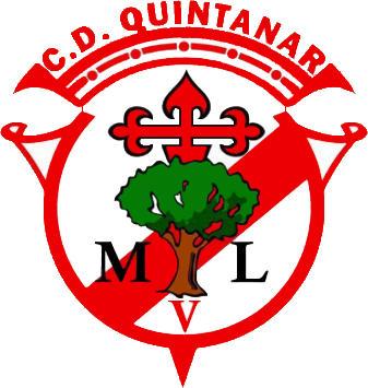 Logo of C.D. QUINTANAR (CASTILLA LA MANCHA)