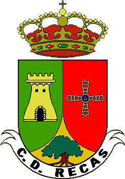 Logo of C.D. RECAS (CASTILLA LA MANCHA)