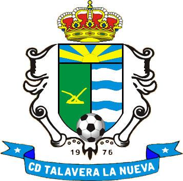 Logo di C.D. TALAVERA LA NUEVA (CASTIGLIA-LA MANCIA)
