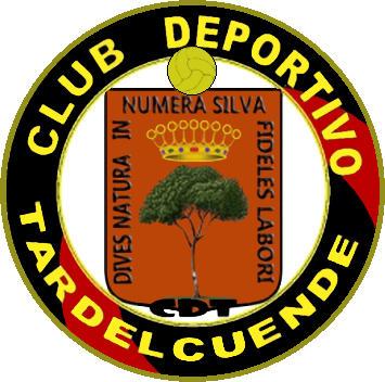 Logo de C.D. TARDELCUENDE (CASTILLA LA MANCHA)