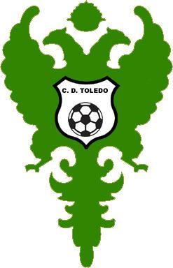 Logo di C.D. TOLEDO  (CASTIGLIA-LA MANCIA)