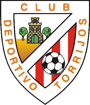 Logo di C.D. TORRIJOS (CASTIGLIA-LA MANCIA)