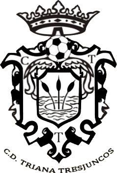 Logo of C.D. TRIANA TRESJUNCOS (CASTILLA LA MANCHA)